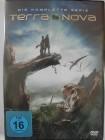 Terra Nova - Komplette Serie 4 DVDs, Spielberg, Dinosaurier
