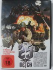 The 25th Reich - Zeitreise Soldaten von Weltkrieg in Zukunft