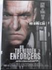 The Hidden Enforcers - Nur die Starken überleben - Hongkong