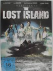 Jules Verne - The lost Island - Tod und Verderben auf Insel