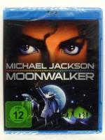 Moonwalker - Der Film - Michael Jackson, Joe Pesci, Tanzfilm