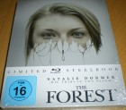 The Forest  Limited Steelbook  Blu-ray  Neu & OVP