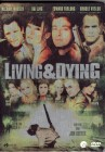 LIVING & DYING Steelbook - Michael Madsen Bai Ling E.Furlong