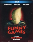 FUNNY GAMES Blu-ray - das Original Haneke Horror Thriller