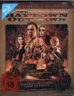 THE BAYTOWN OUTLAWS Blu-ray Steelbook - Billy Bob Thornton