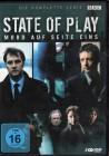 STATE OF PLAY Mord auf Seite eins - Das Original Brit TV