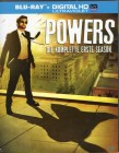POWERS Season 1 Blu-ray - Independent Superhelden Serie