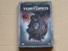 The Tortured - Limited Uncut Edition, DVD *3 D STEELBOOK*