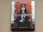 The Devil's Rock - Limited Uncut Edition *BR Steelbook*