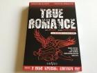 TRUE ROMANCE DVD 2Disc Special Edition im Pappschuber
