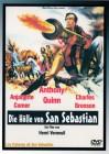 DIE HÖLLE VON SAN SEBASTIAN  Western  1968