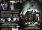 Amityville Asylum  - gr DVD/Blu-ray Hartbox Lim 50 Neu