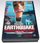 Earthquake - Inferno des Wahnsinns VHS - Einleger -
