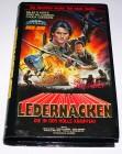 Ledernacken VHS - große Box -