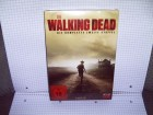 The Walking Dead - Die komplette Staffel 2 (4 DVDs)