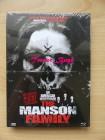 The Manson Family (Mediabook) (Uncut) NEU+OVP