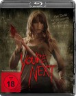 You're Next [Blu-ray] Sehr Gut