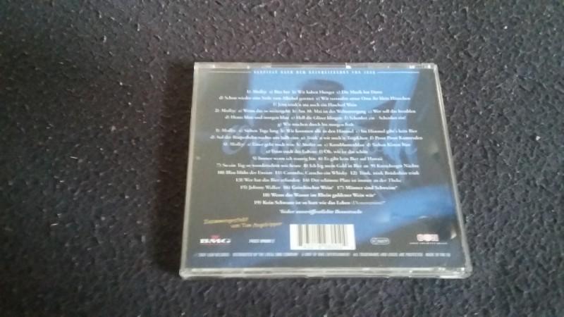 Onkel Tom Angelripper - Das blaueste Album der Welt!