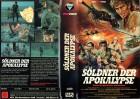(VHS) Söldner der Apokalypse - Zum Krepieren geboren - VPS