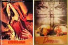 Exorcism - Demoniac - Mediabook - gebr. - OOP Cover A oder B