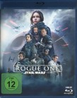 Rogue One - A Star Wars Story (Uncut / 2 Blu-ray Edition)