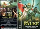 (VHS) Der Falke - Franco Nero, Sanja Vejnovic, Gert Fröbe