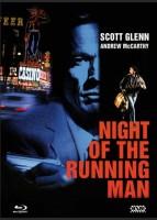 Night of the Running Man (NSM Mediabook C)