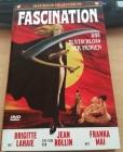 DVD 'Fascination - Das Blutschloss der Frauen'