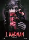 Hardcover - I Madman * Mediabook B