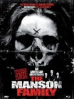 The Manson Family - Uncut [Blu-ray] [Limited Edition]