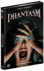 Phantasm - Das Böse - 3 Disc Blu-ray+DVD Mediabook A - Neu
