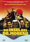 Die Insel des Dr. Moreau * Mediabook A