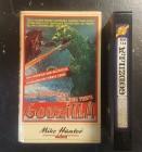 Godzilla - Das Ungeheuer aus der Tiefe  (Mike Hunter)
