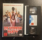 Die Horror Party (CIC Video)