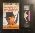 Der Teufel kennt kein Halleluja (VPS) Terence Hill