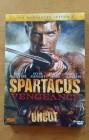 Spartacus - Vengeance - uncut