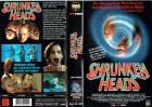 (VHS) Shrunken Heads - VPS Video - Große Box- uncut Version
