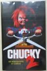 Chucky 2 - DVD - Große Hartbox
