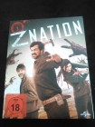 Z Nation - Staffel 1 / Blu-Ray 4 Disc Set,Uncut im Schuber!!