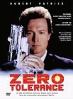 Zero Tolerance - Mediabook B - Uncut