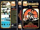 (VHS) Solo für zwei Superkiller - Video: Geiselgasteig