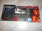 BOOGEYMAN 1-3 Unrated Dir. Cut - 3 DVDs - Tobin Bell