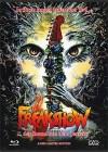 FREAKSHOW - DVD/Blu-ray Mediabook  Lim Ed OVP