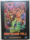 Return To Nuke ´Em High - BD/DVD - Mediabook - 0123/2000