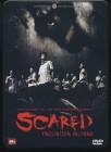 DVD  SCARED - Endstation Blutbad - Metalpak  Neu; ohne Folie