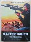 Kalter Hauch - BD/DVD - Mediabook - NEU OVP