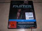 Faster - Limited Steelbook Edition