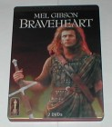 Braveheart - 2 DVD Special Edition Steelbook
