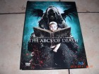 The ABCs of Death - uncut - 2-Disc limited Mediabook !!