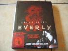 Everly - Limited Edition BluRay Steelbook , neuwertig !!